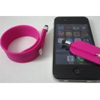 Buy cheap Air Dancer silicone slap style pen product