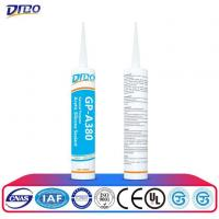 Buy cheap Fast Dry Acetic Clear Glass Silicone Sealant from wholesalers