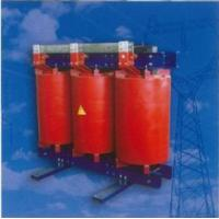 Buy cheap Sc(B) Series Epoxy-resin-cast Non-excited Voltage-regulating Transformers from wholesalers