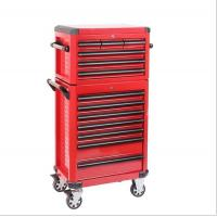 Buy cheap Heavy Duty 6 Drawer Top Tool Chest and 7 Drawers Roller Cabinet on Wholesale from wholesalers