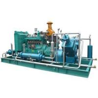 Buy cheap Air-Compressors Natural Gas Compressor from wholesalers