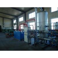 Buy cheap Gas Filing Cryogenic Air Separation Plant , Oxygen Generating Equipment Skid Mounted from wholesalers