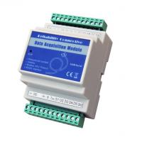 Buy cheap GSM SMS Controller Alarm 8-Channel Pt Resistance Thermometer Model:DAM304 from wholesalers