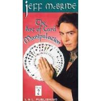 Buy cheap MAGIC DVD,Jeff McBride's Art Of Card Manipulation Volume 2 from wholesalers