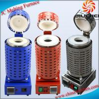Buy cheap jewellery casting machine for sale 220V Small Automatic Digital Melting Furnace JC-K-220-1 from wholesalers