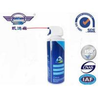 Buy cheap 400ml air duster spray,contact cleaner spray from wholesalers