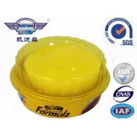 Buy cheap 230g car Carnauba Wax car polish wax from wholesalers