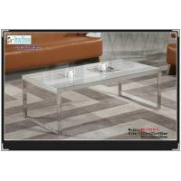 Buy cheap WG-7310, tea table, coffee table, temperate glass table Material A:Ceramic substrate table; from wholesalers