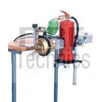 Buy cheap Pneumatic clamping device with N2 filling unit - FT 11 from wholesalers