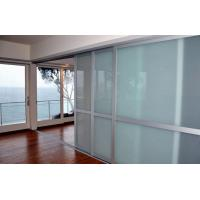 Buy cheap Laminated Glass Doors from wholesalers