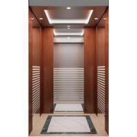 Buy cheap Machine Roomless Passenger Elevator Cabin from wholesalers