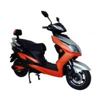 Buy cheap EM09 Electric Motorcycle with 60V20Ah Battery 1000W Brushless Motor from wholesalers