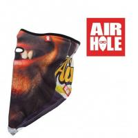 Buy cheap Air Hole Defenceman Adults Facemask from wholesalers