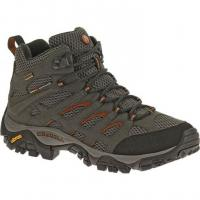 Buy cheap Merrell Men's Moab Mid Gore Tex Walking Boot from wholesalers
