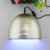 Buy cheap Nail Making Machine Nail LED Lamp Sunone 48W LED Nail Lamp from wholesalers