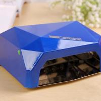 Buy cheap Hot Recommend 36W UV Light Nail Lamp Export Products Nail Lamp LED CCFL 36W from wholesalers