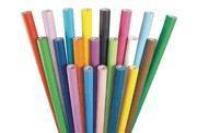 Buy cheap Fadeless Solid Colors- Bulletin board paper 48 X 25FT Closeout from wholesalers