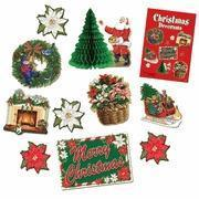 Buy cheap Christmas decoration kit (11) Left in stock XD2 from wholesalers