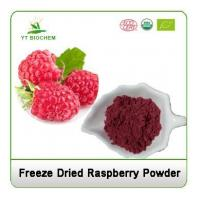 Organic Raspberry Powder/Freeze Dried Raspberries Powder