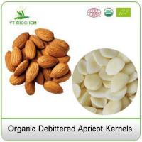 Buy cheap Organic Debittered Apricot Kernels from wholesalers