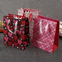 Buy cheap Coloured paper bags from wholesalers