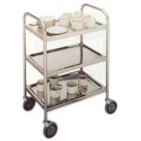 Buy cheap Catering Equipment Trolleys from wholesalers