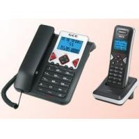 Buy cheap GCE8101A Digital Cordless Phone from wholesalers