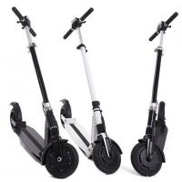 Buy cheap Electric Scooter Portable Foldable Motor Scooter 8.5AH from wholesalers