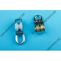 Buy cheap Stainless Steel Products nylon pulley from wholesalers