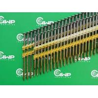 Buy cheap Plastic Collated Strip Nails from wholesalers