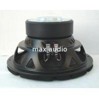 Buy cheap 10 Inch High Power Powered Car Subwoofer Dual 2 OHM Non Pressed Paper from wholesalers