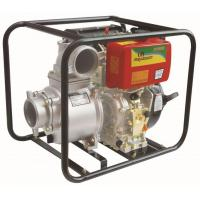 Buy cheap Professional Universal CE Approved Diesel Water Pump from wholesalers