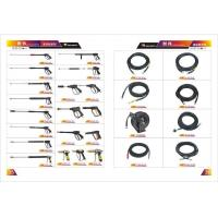 Buy cheap Complete Spare Parts and Accessories for High Pressure Washer from wholesalers