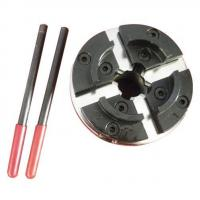 Buy cheap WOOD BAND SAW MACHINE 4 CHUCKS,WOOD LATHE ACCESSORY Item No.: 0004 from wholesalers