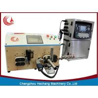 Buy cheap HC-4F Wire Stripping Machine (semi-automatic) from wholesalers