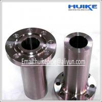 Buy cheap Integral Type Pipe Coupling Flange from wholesalers