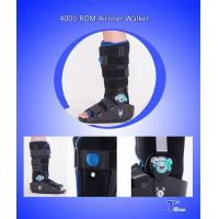 Buy cheap MaxTrax Orthopedic ROM Liner and Airliner Walker Boot for Broken Foot from wholesalers