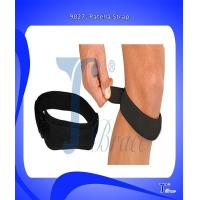 Buy cheap Patella Knee Strap Knee Pain Relief for Hiking Soccer Basketball from wholesalers