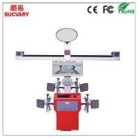 Buy cheap 3D Wheel Alignment with High Stability from wholesalers