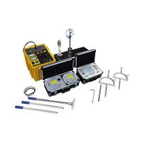 Buy cheap GD2136H Cable Fault Locating System/Cable Fault Locator/Cable Fault Testing System product