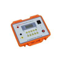 Buy cheap GD3125 Portable Insulation Resistance Meter/ Digital Insulation Resistance Tester from wholesalers