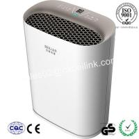 Buy cheap Air Purifiers BKJ-300 Home Air Purifiers for Smoke New Design Hot products from wholesalers