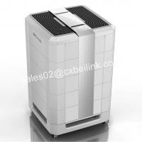 Buy cheap Air Purifiers BKJ-52A Ionizer Air Purifier for smoke from wholesalers
