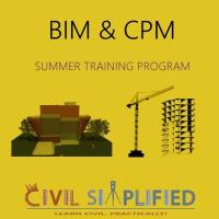 Buy cheap Summer Training in Civil Engineering-Building Information Modeling & Construction Project Management from wholesalers