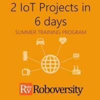 Buy cheap Summer Training Program in Internet of Things - 2 IOT Projects in 6 days from wholesalers