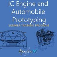 Buy cheap Summer Training Program in Automobile Engineering - IC Engine and Automobile Prototyping from wholesalers