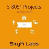 Buy cheap Electronics 5 8051 Embedded System Projects (Combo Course) Details from wholesalers