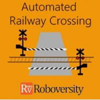 Buy cheap Electronics Automated Railway Crossing Details from wholesalers