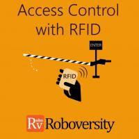 Buy cheap Electronics Access Control with RFID Details from wholesalers