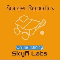 Buy cheap Online Courses Soccer Robotics Online Project based Course for School Students from wholesalers